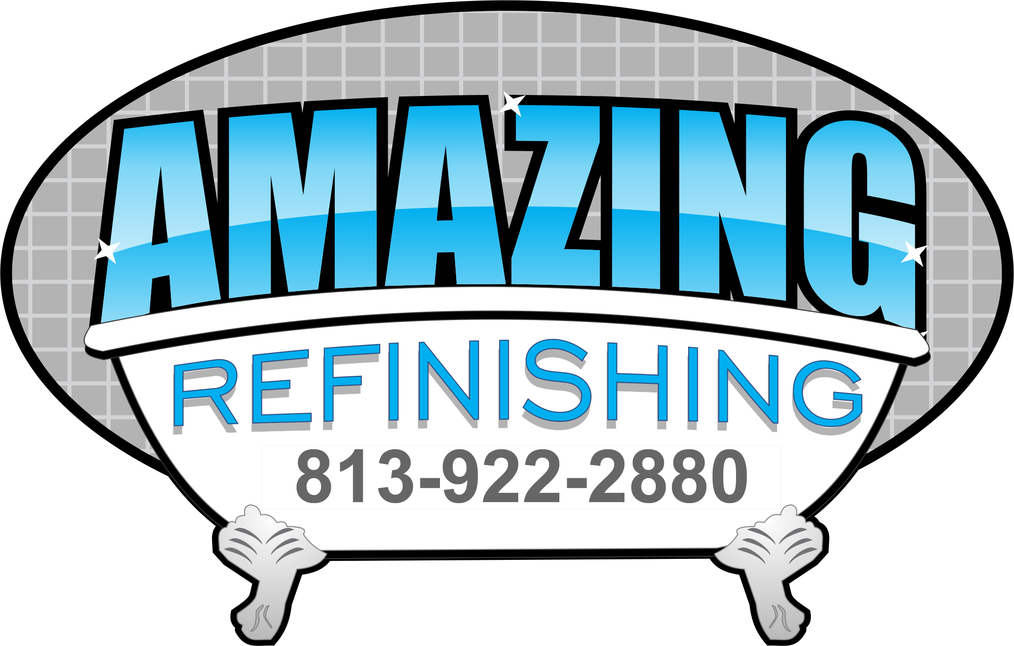 Bathtub Refinishing Tampa Orlando FL
