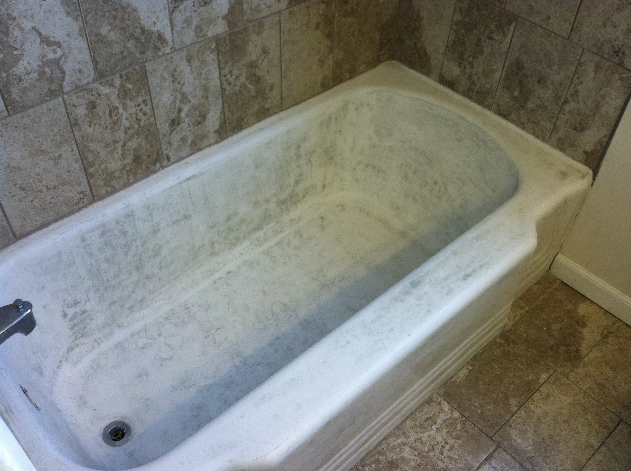 Superbe Bathtub Refinishing Tampa Orlando FL