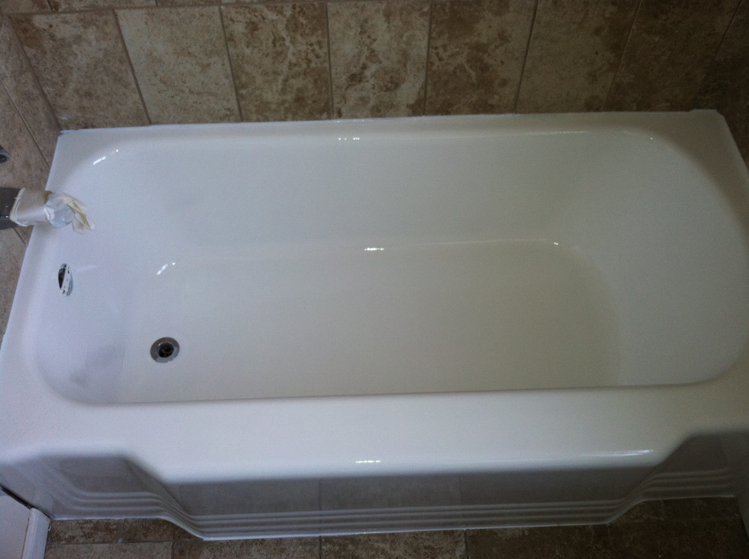 you tub porcelain x bathtub cintinel guidepecheaveyron can a paint com
